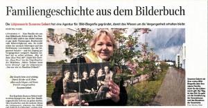 Geschichte aus dem Bilderbuch Hamburger Abendblatt